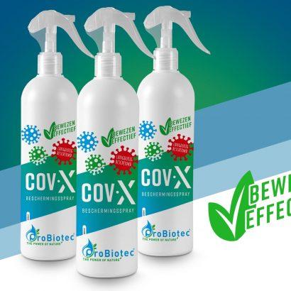 probiotec cov-x protectionspray