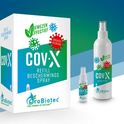 probiotec covx protectionspray 5ltr