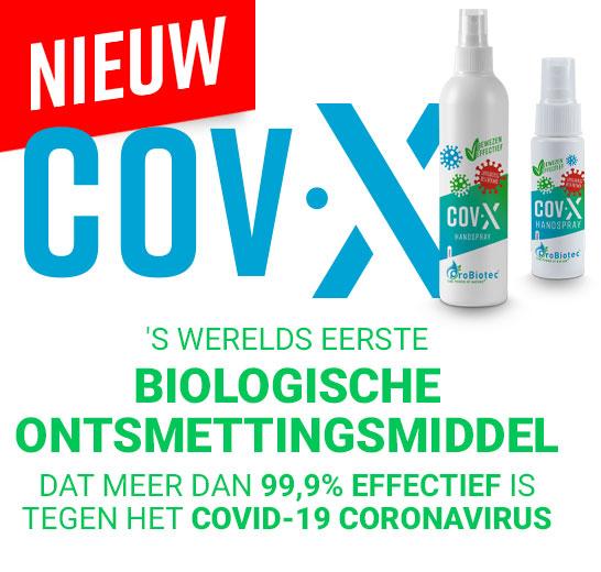 COV-X