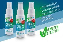 probiotec COV-X pocketbeschermingskit