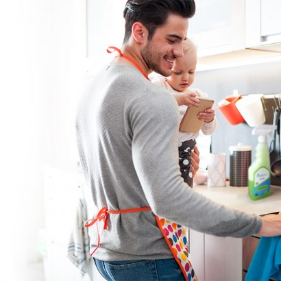 Probiotec keukenreiniger
